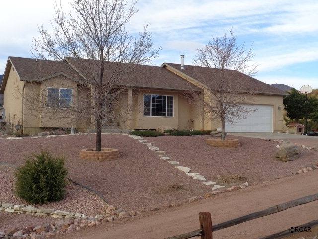 Canon City Co Multi Family Homes