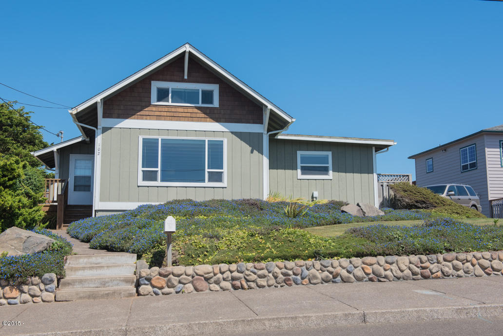 102 Nw High, Newport, OR, 97365: Photo 1