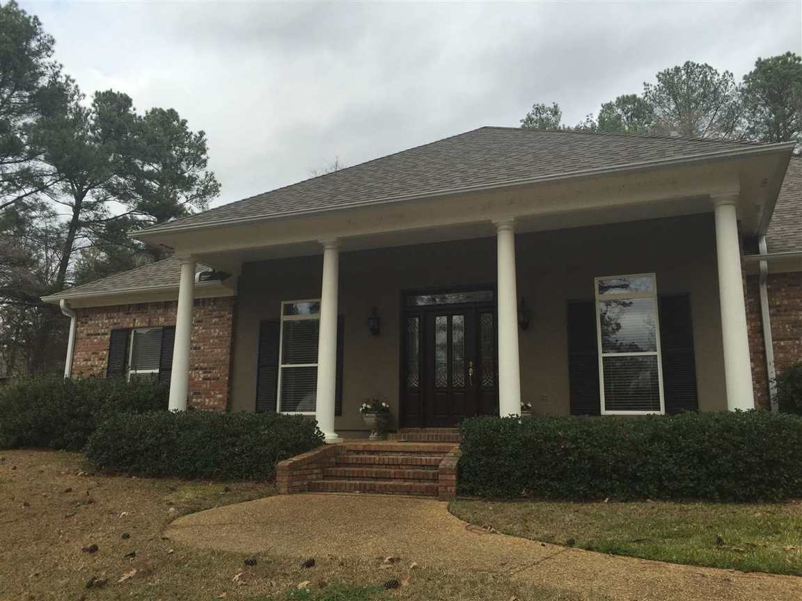 110 evergreen ct madison ms for sale 279 900 for Home builders ms