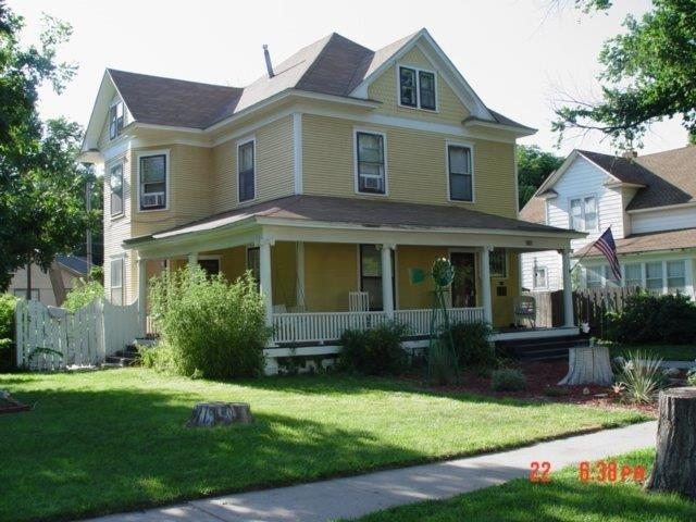 901 North 7th Street Garden City KS For Sale 150000 Homescom