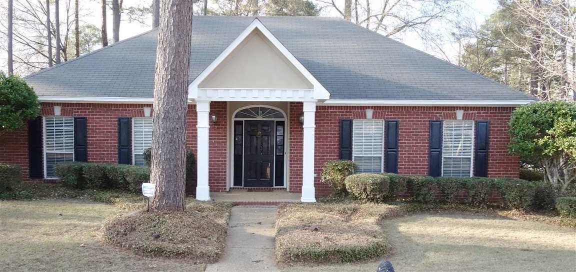 213 Woodrun Dr Ridgeland Ms For Sale 188 900