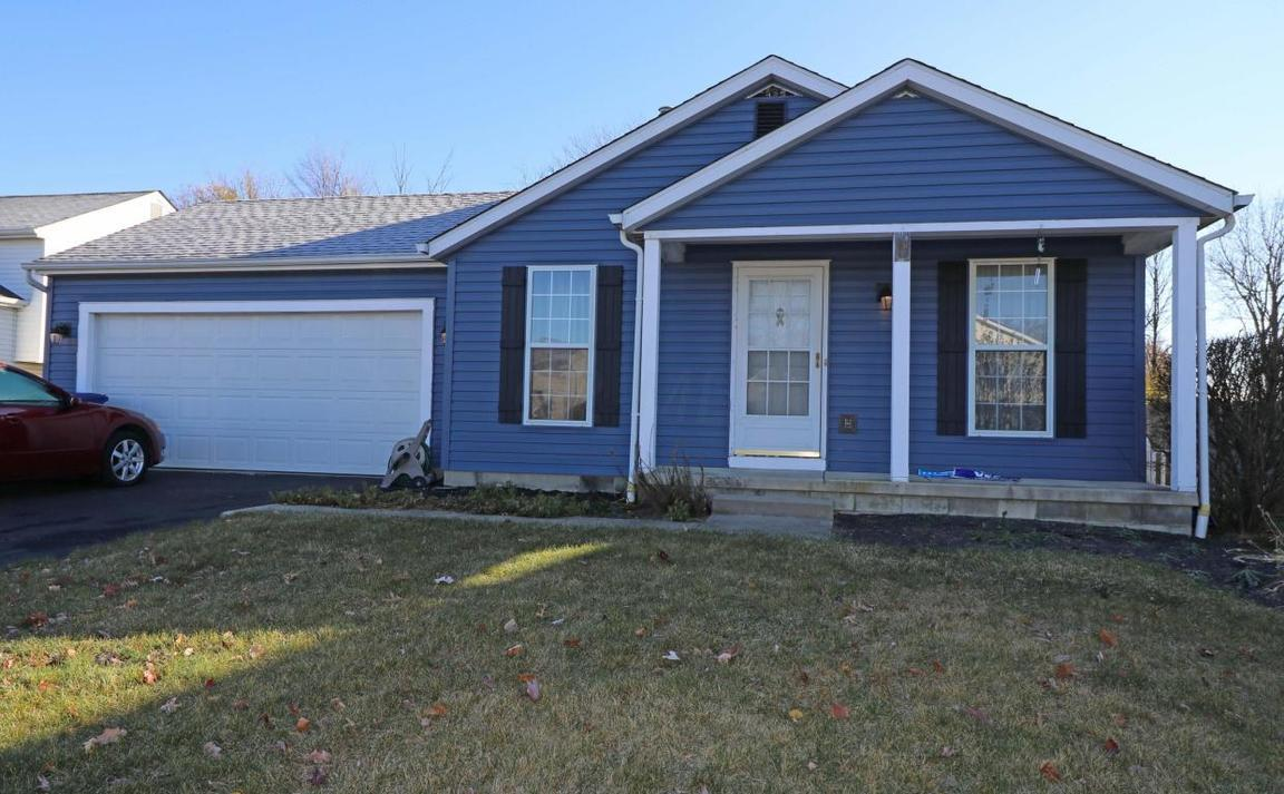 626 S Murray Hill Road Columbus Oh For Sale 109 775