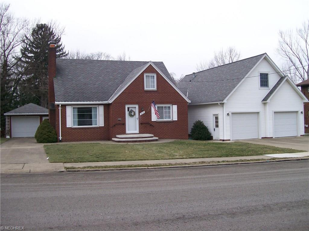 Homes For Sale In Orrville Ohio