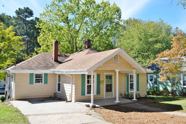 921 lincolnton road salisbury nc for sale 75 000 for Homes for 75000