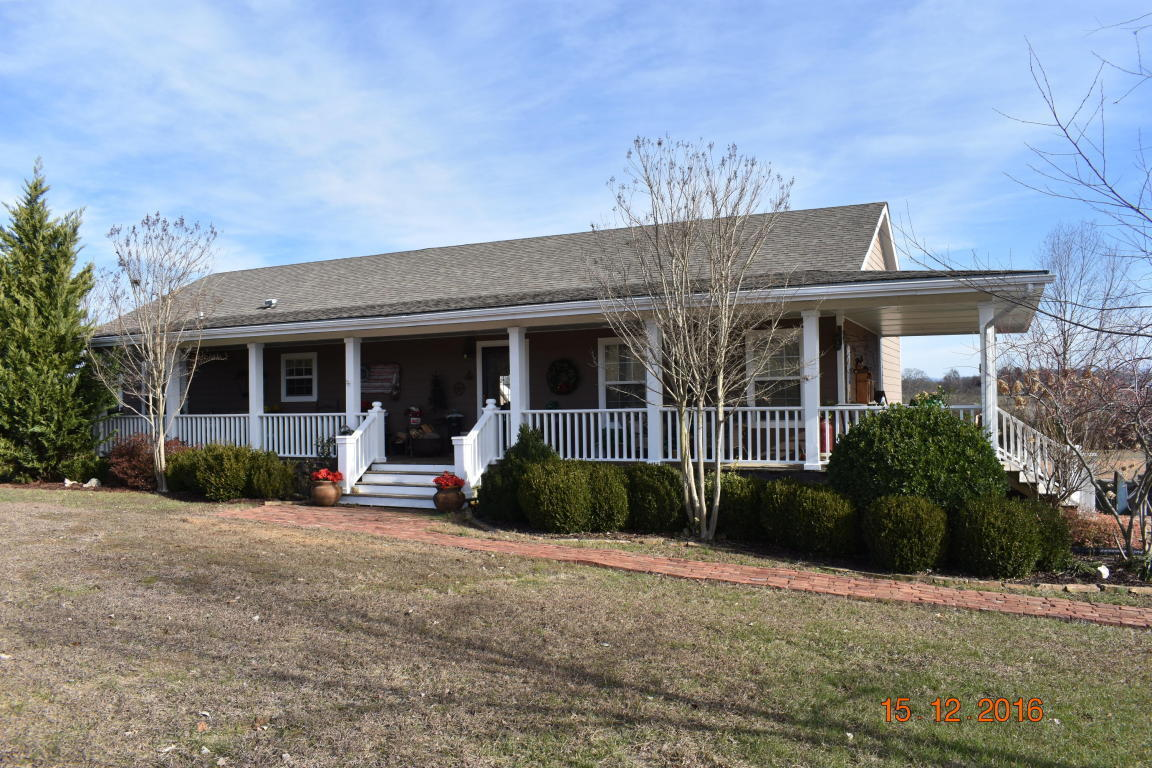 247 Povo Rd Madisonville Tn For Sale 235 000