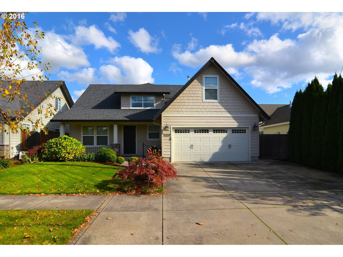 3337 Talon St Eugene Or For Sale 440 000
