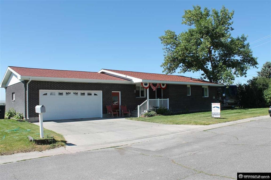 1011 W Washington Riverton Wy For Sale 249 000