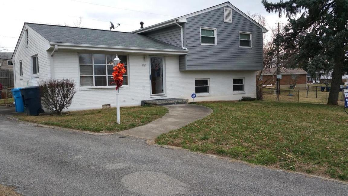 3741 green spring ave nw roanoke va for sale 112 500 for Home builder in roanoke va