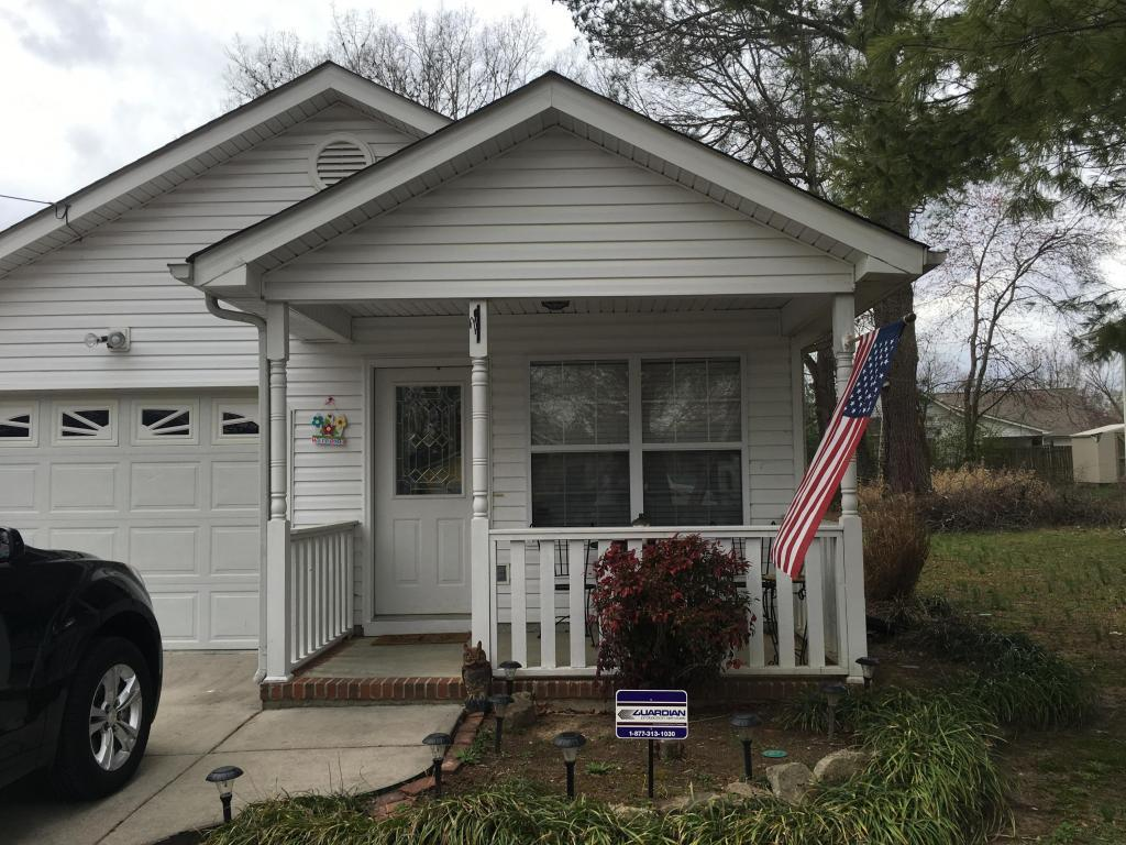 1709 Small St Chattanooga Tn 37412 For Sale