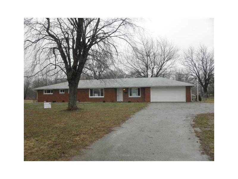614 Anderson Rd, Anderson, IN, 46017 -- Homes For Sale