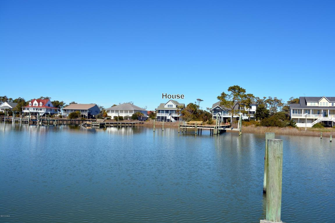 Harkers Island Real Estate For Sale