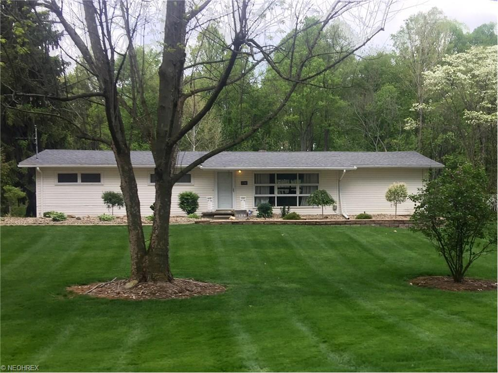 1745 Koons Rd North Canton Oh For Sale 149 442