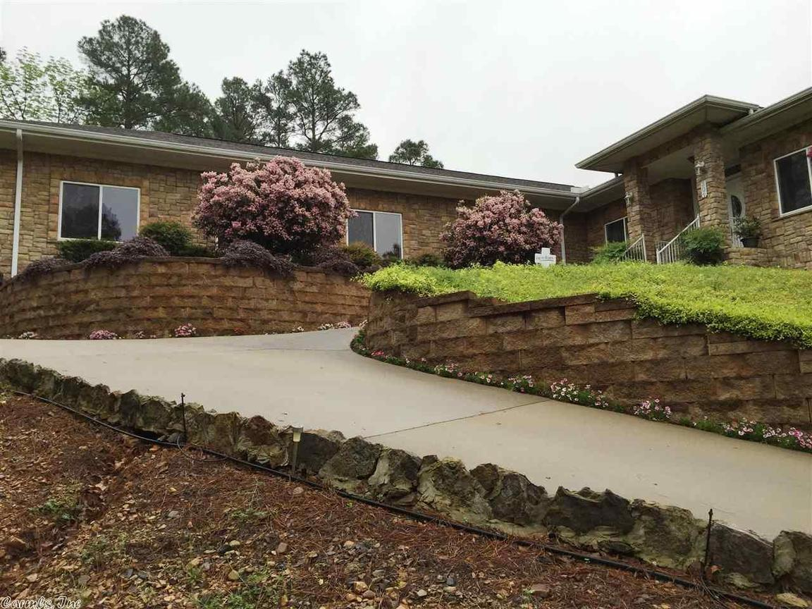 301 riverland drive maumelle ar for sale 695 000 for Home builders in arkansas