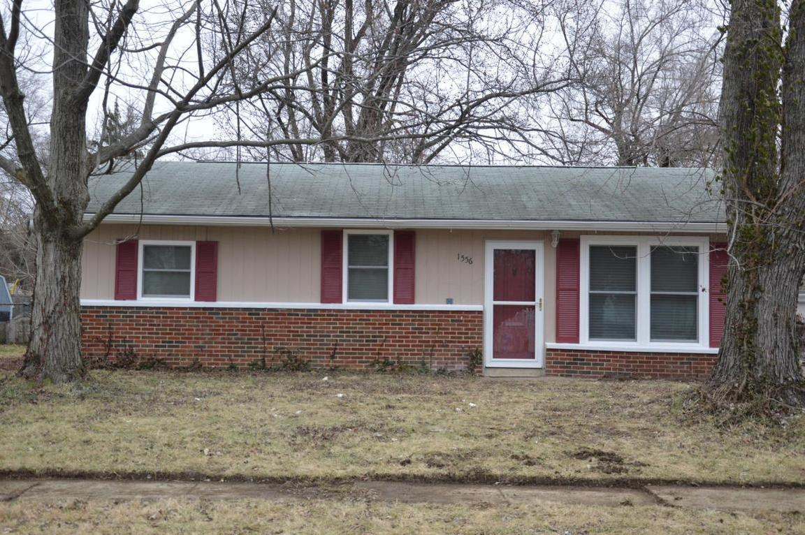 1556 Wilton Drive Columbus Oh For Sale 91 900