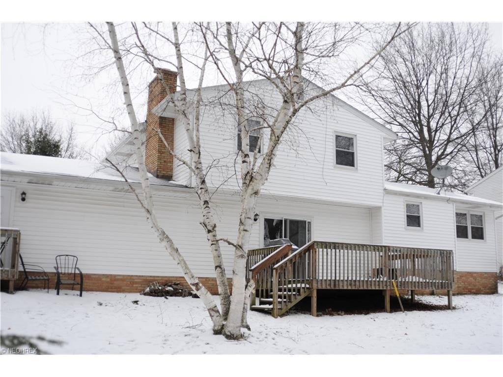 6700 Hythe St Northwest Canton Oh 44708 For Sale