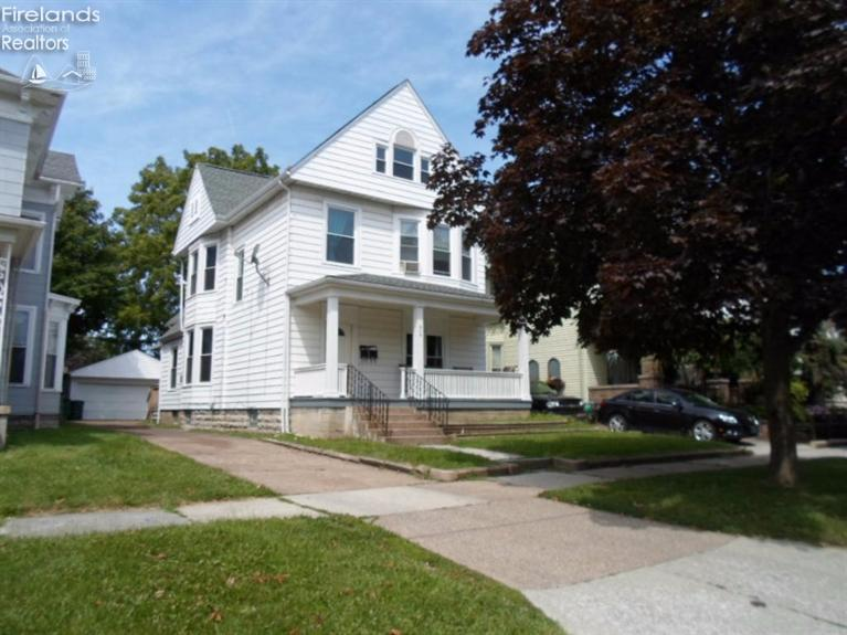 919 Central Avenue Sandusky Oh For Sale 76 000