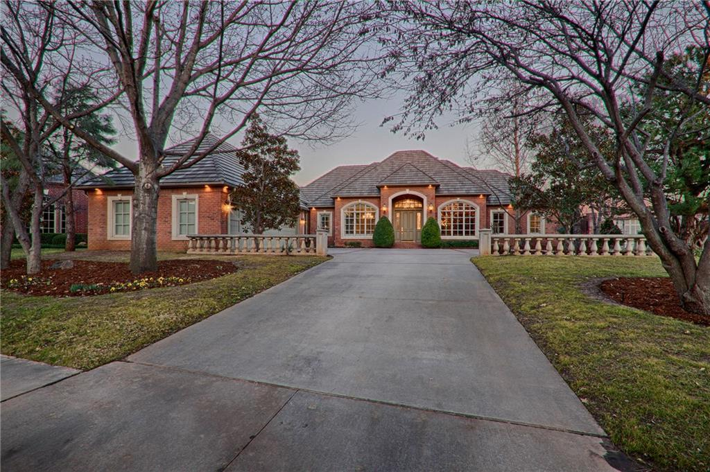 805 hawkesbury park norman ok for sale 695 000 for Norman ok home builders