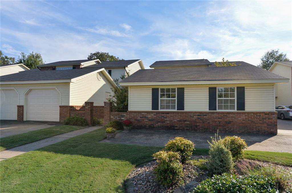 2600 brooken hill dr unit 9 9 fort smith ar for sale for Home builders fort smith ar