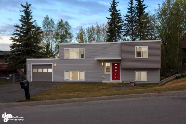 2331 paxson drive anchorage ak for sale 329 400 for Home builders anchorage ak