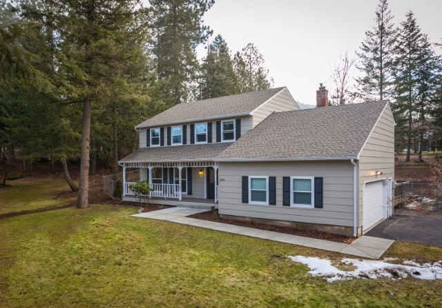 2534 E Lookout Dr, Coeur D'alene, ID, 83815 -- Homes For Sale