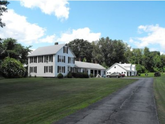 178 Prospect St., Hinsdale, NH, 03451 -- Homes For Sale