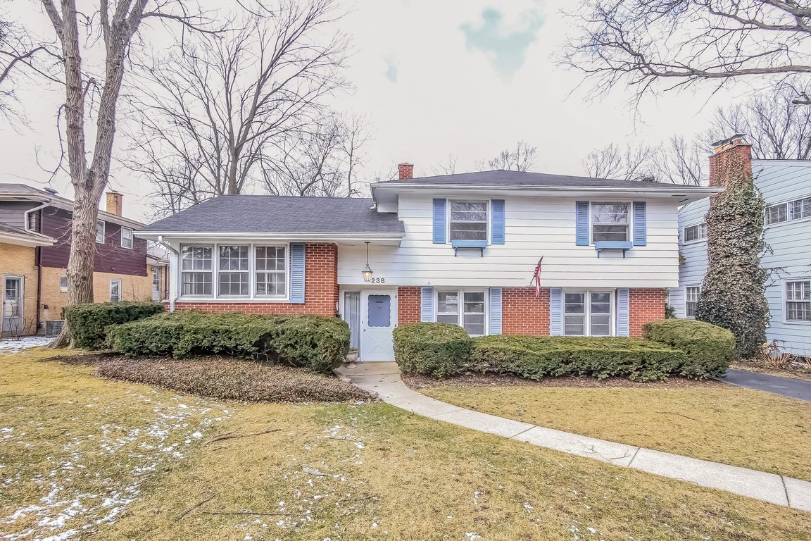 238 S Madison Street Hinsdale Il 60521 For Sale Homes Com