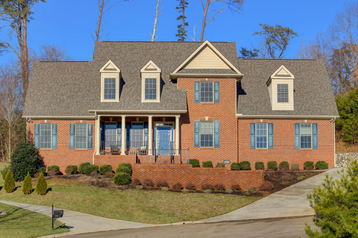 1273 Bentley Park Lane Knoxville TN 37922 For Sale