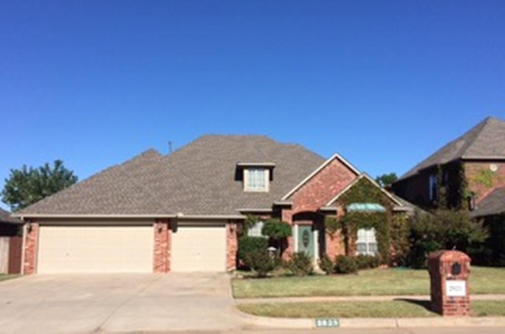 2823 misty ridge drive norman ok 73071 for sale for Norman ok home builders