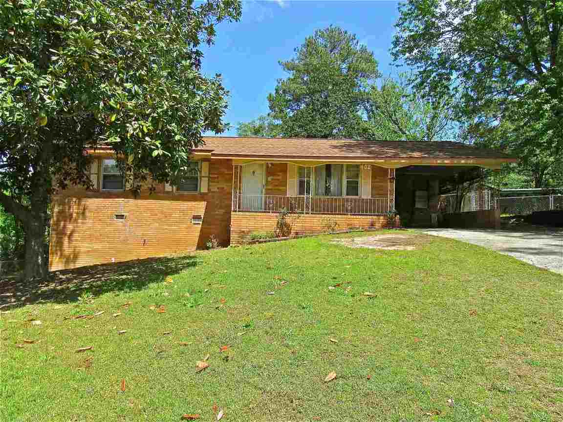 402 Ashby Way Warner Robins Ga For Sale 72 000
