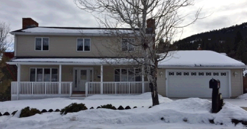 1937 Virginia Dale Helena Mt 59601 For Sale