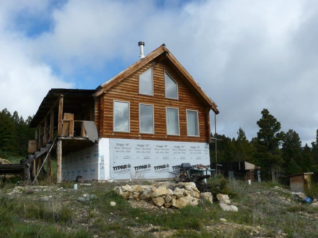 4826 Iron Ridge Loop Helena Mt For Sale 200 000