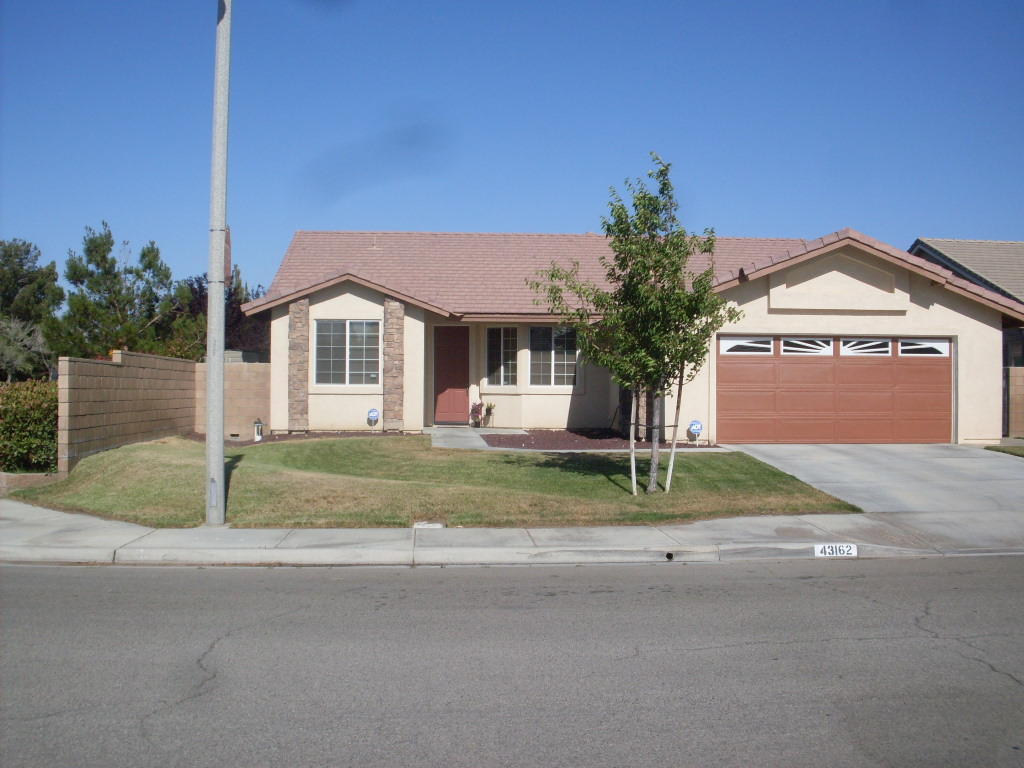 43162 28th St West, Lancaster, CA, 93536 -- Homes For Sale