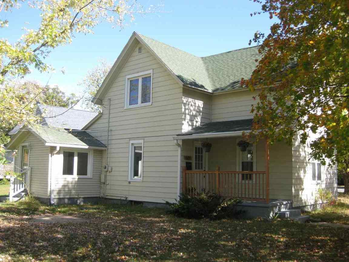 1101 Church St, Wisconsin Dells, WI, 53965 -- Homes For Sale