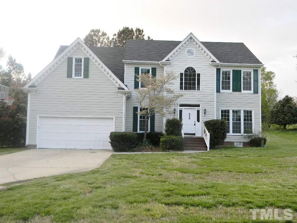 3406 cottonwood drive durham nc 27707 for sale for Cottonwood house