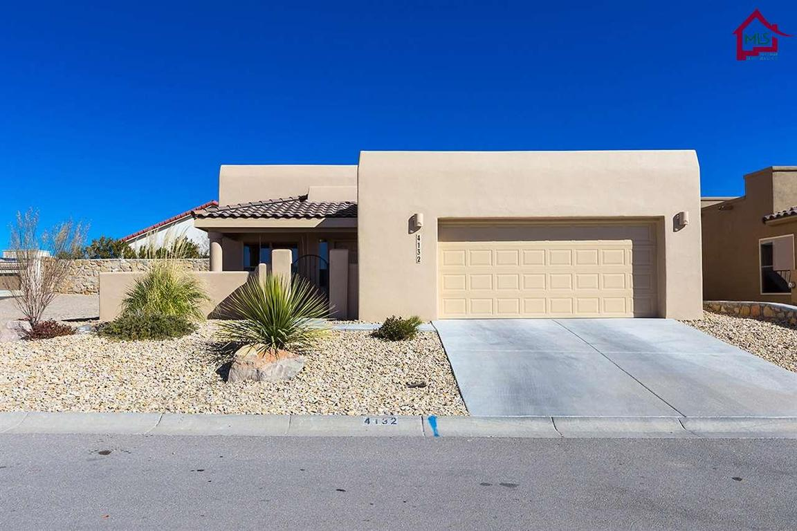 4132 benisa place las cruces nm 88011 for sale for Las cruces home builders