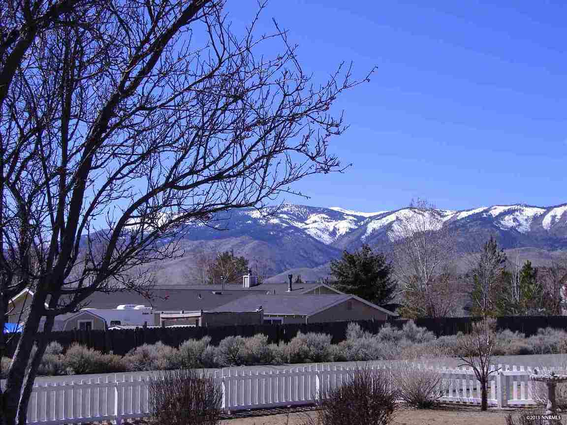 2500 Watt Road, Carson City, NV, 89706 -- Homes For Sale