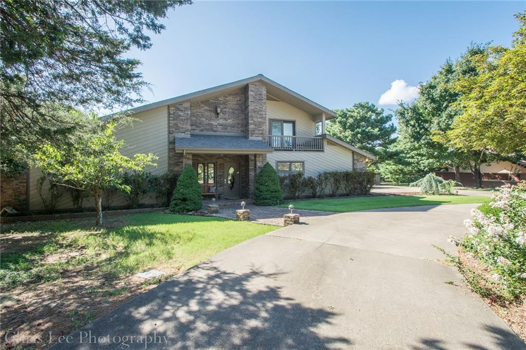2941 s college dr fayetteville ar for sale 459 000 for Home builders in fayetteville ar