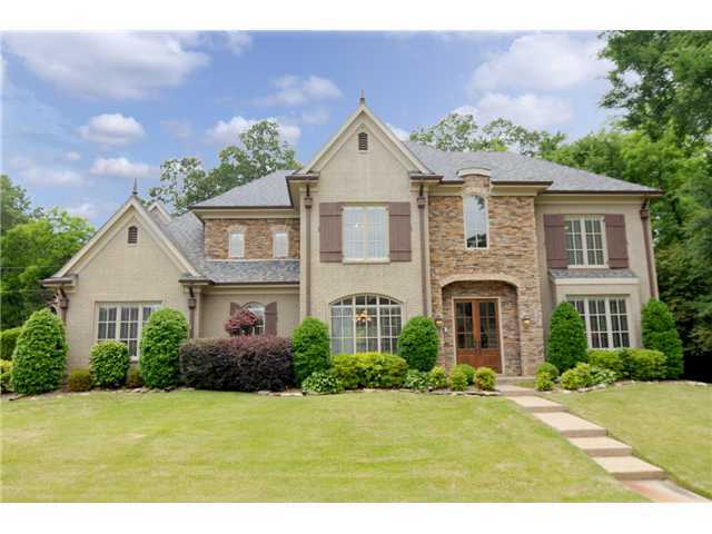 2993 Windstone Way, Germantown, TN, 38138 -- Homes For Sale