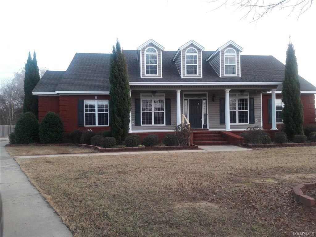 624 Silvermoon Court Montgomery Al For Sale 240 000
