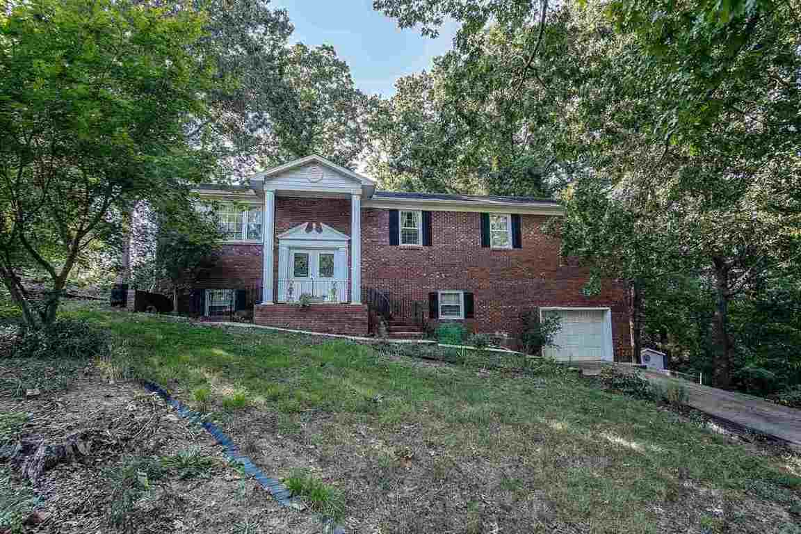 116 Roswell Terrace Spartanburg Sc For Sale 159 900