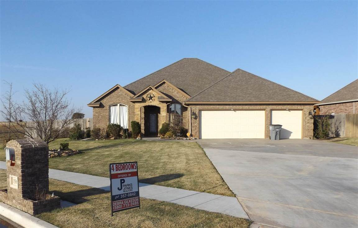 1505 Sw Brentwood Blvd Lawton Ok 73505 For Sale
