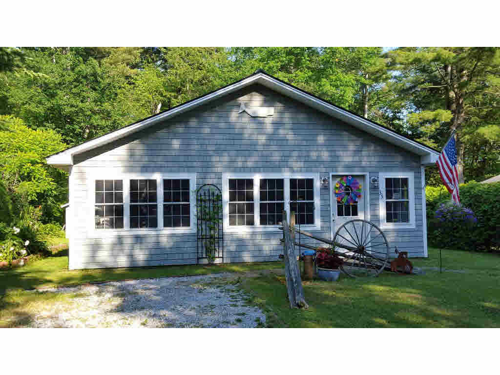 33 Kings Ct Franklin Vt For Sale 147 900