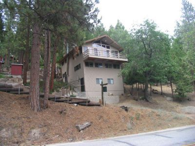 1520 Charlott Dr, Wofford Heights, CA, 93285 -- Homes For Sale