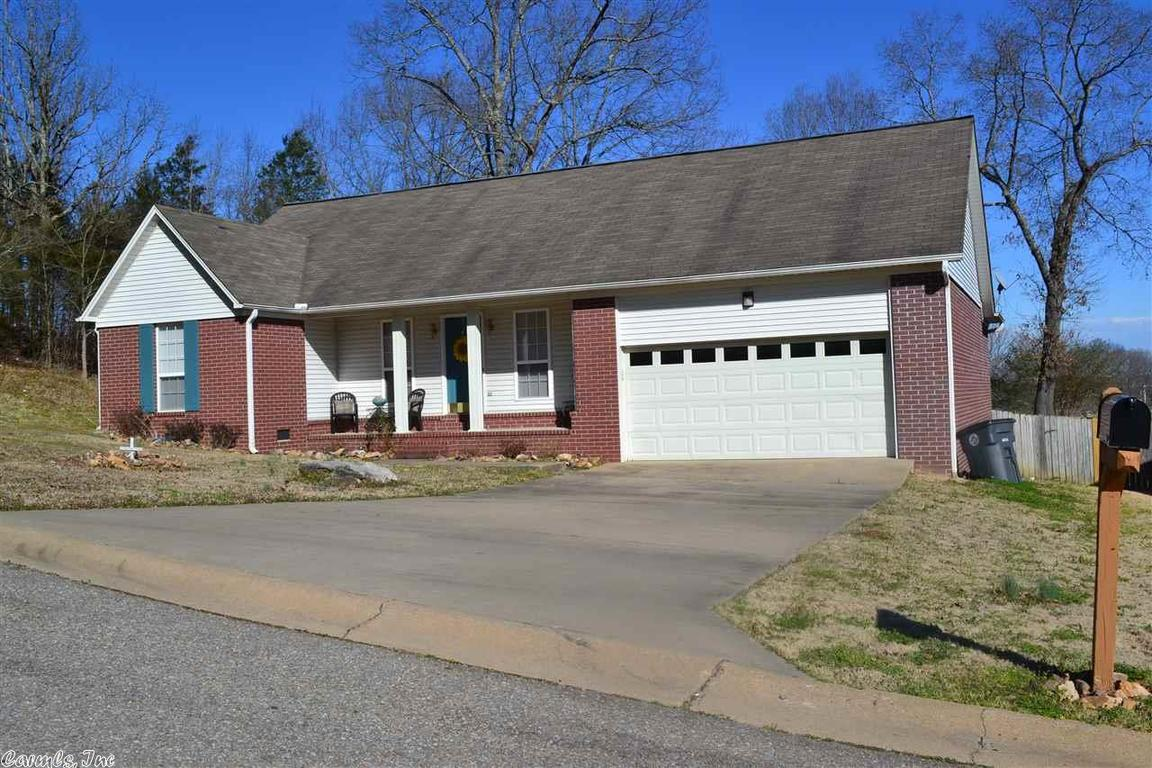 138 fieldcrest drive searcy ar 72143 for sale