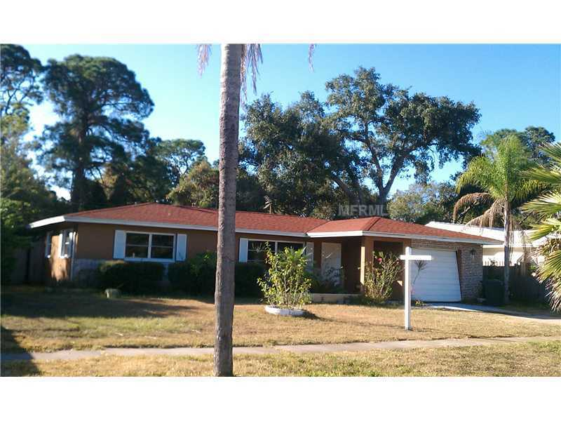 3438 Keene Park Drive, Largo, FL, 33771 -- Homes For Sale
