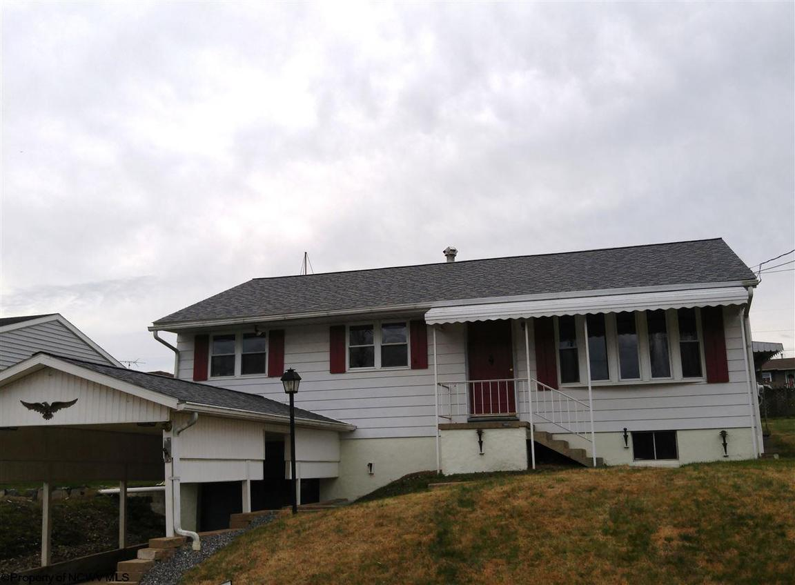 144 rosewood avenue fairmont wv 26554 for sale for Rosewood home