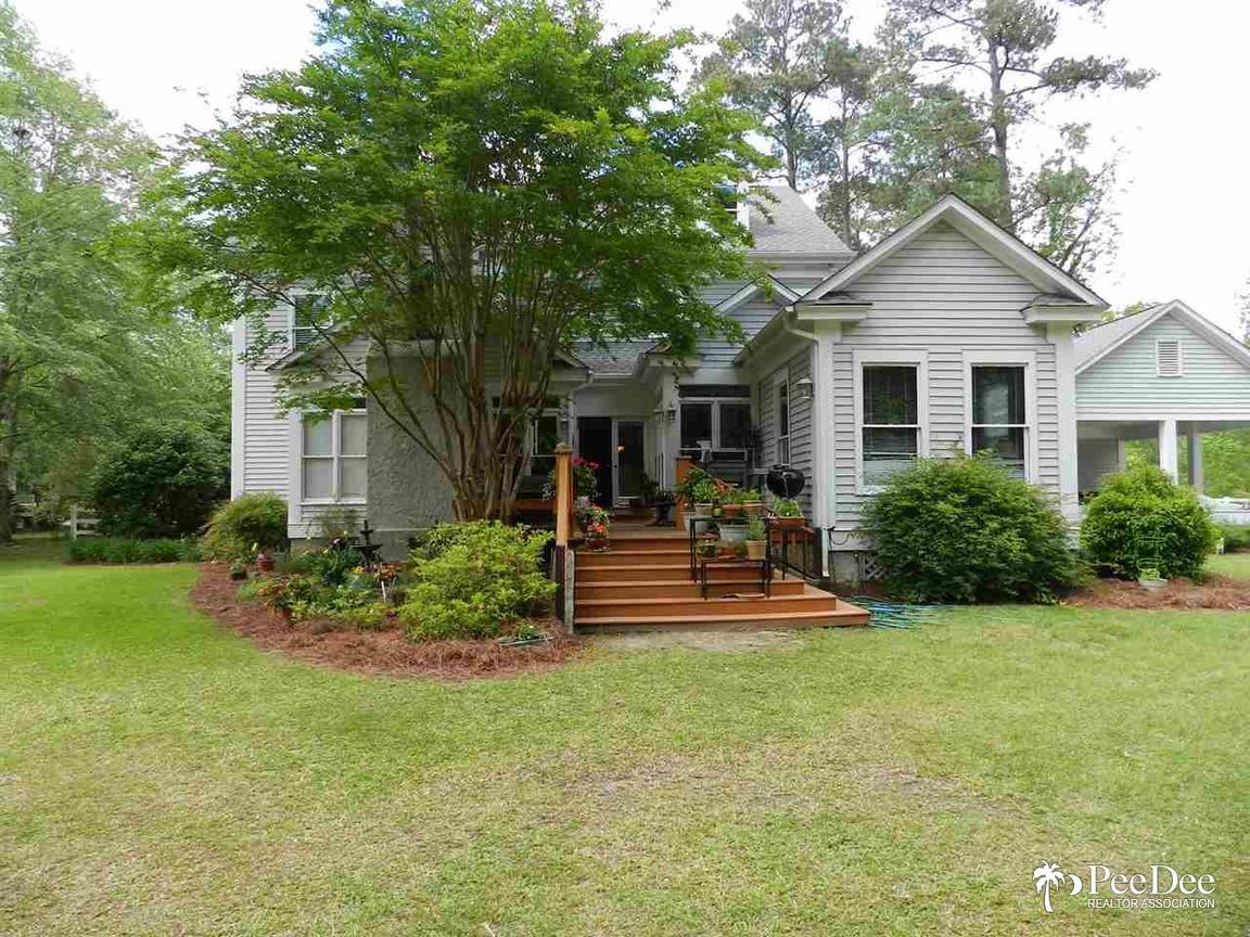 3490 Cherrywood Road Florence Sc 29501 For Sale