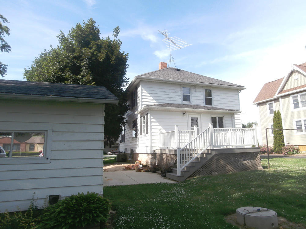 W2707 St  Charles Rd Chilton  Wi For Sale   85 000
