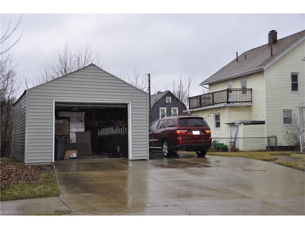 2216 9th St Northwest Canton Oh 44708 For Sale