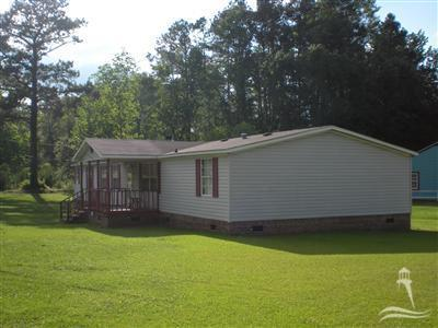 203 Floyd St, Tabor City, NC, 28463 -- Homes For Sale